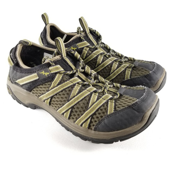 63167626fe43 Chaco Other - Chaco Outcross Evo2 Men s Water Shoes 8.5 Olive